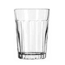 Libbey Glassware - 15640 - 8 1/2 oz Paneled Juice Glass image