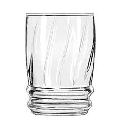 Libbey Glassware - 29011HT - Cascade 6 oz Juice Glass image