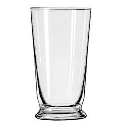 Libbey Glassware - 1453HT - 12 1/4 oz Heat Treated Soda Glass image