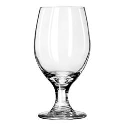 Libbey Glassware - 3010 - Perception 14 oz Banquet Goblet Glass image