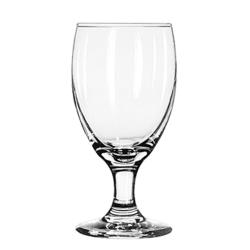 Libbey Glassware - 3721 - Embassy Royale 10 1/2 oz Banquet Goblet Glass image