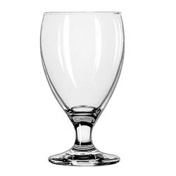Libbey Glassware - 3914 - Teardrop 10 1/2 oz Goblet Glass image