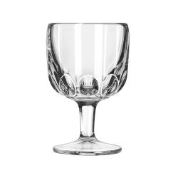 Libbey Glassware - 5212 - Hoffman House 12 oz Goblet Glass image