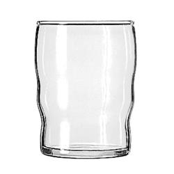 Libbey Glassware - 618HT - Governor Clinton 8 oz Beverage Glass image