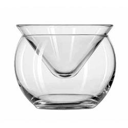 Libbey Glassware - 70855 - 5 3/4 oz Martini Chiller Glass image
