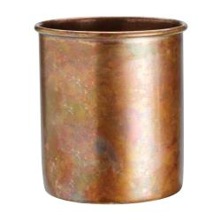 American Metalcraft - ACC - 14 oz Antique Copper Cup image