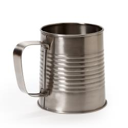 GET Enterprises - MM-28-SS - 28 oz Stainless Steel Mug image
