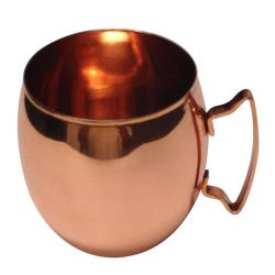 World Tableware - CMM-100 - 14 oz Moscow Mule Mug image