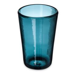 Carlisle - MIN544215 - 19 oz Teal Mingle High Ball Cup image