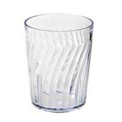 GET Enterprises - 2206-1-CL - Tahiti Clear 6 oz Tumbler image