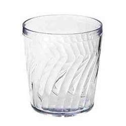 GET Enterprises - 2209-1-CL - Tahiti Clear 9 oz Tumbler image