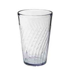 GET Enterprises - 2216-1-CL - Tahiti Clear 16 oz Tumbler image
