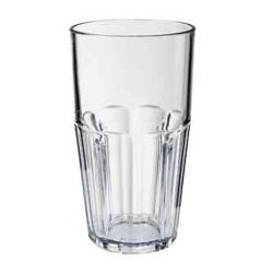 GET Enterprises - 9922-1-CL - Bahama Clear 22 oz Tumbler image
