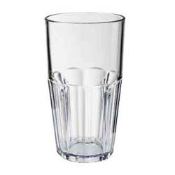 GET Enterprises - 9932-1-CL - Bahama Clear 32 oz Tumbler image