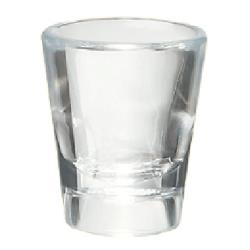 GET Enterprises - SW-1433-1-CL - 7/8 oz SAN Shot Glass image