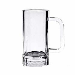 Thunder Group - PLPCM001 - 16 oz Clear Mug image