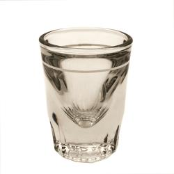 Anchor Hocking - 07-0817 - 1.5 oz Lined Whiskey Glass image
