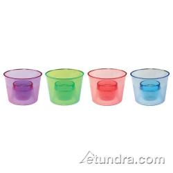 Bar Maid - CR-7400AC - Assorted Color Bomb Cups image