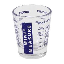 Commercial - 1 oz Shot Glass image