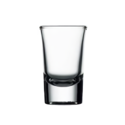 Hospitality Brands - 52174-072 - 1 1/4 oz Pasabahce Boston Shot Glass image
