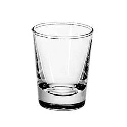 Libbey Glassware - 48 - 2 oz Whiskey Glass image