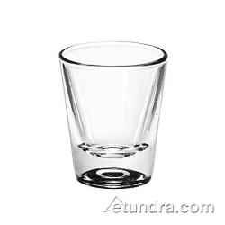 Libbey Glassware - 5121 - 1 1/4 oz Whiskey Shot Glass image