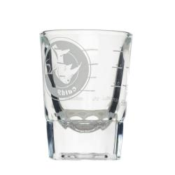 Rhino Coffee Gear - BRESG02 - 2 oz Measured Shot Glass image