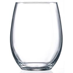Cardinal - C8303 - 15 oz Perfection Stemless Tumbler Glass image
