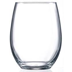 Cardinal - C8304 - 21 oz Perfection Stemless Tumbler Glass image