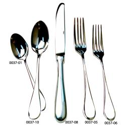 Winco - 0037-11 - Venice Table Fork image