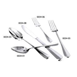 Winco - 0034-07 - Stanford Oyster Fork image
