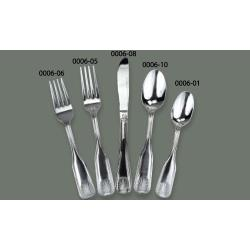 Winco - 0006-05 - Toulouse Dinner Fork image