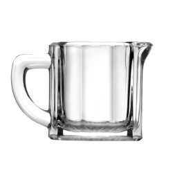 Anchor Hocking - 07008 - 2 1/2 oz Glass Creamer image