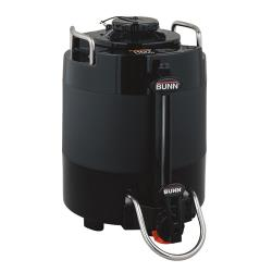 Bunn - 44000.0051 - Thermofresh 1 Gallon Black Server image