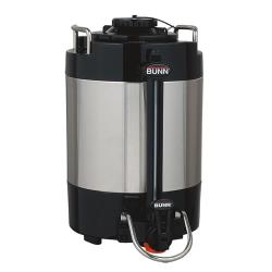Bunn - 44050.0050 - 1.5 Gallon Stainless Steel Thermofresh Server image