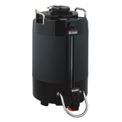 Bunn - 44050.0051 - 1.5 Gallon Black Thermofresh Server image