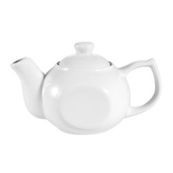 CAC China - TPW-1 - 15 oz China Teapot image