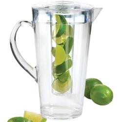 Cal-Mil - 682-INFUSION - 2 L Infusion Pitcher image