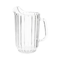Cambro - P480CW135 - 48 oz Clear Camwear® Pitcher image