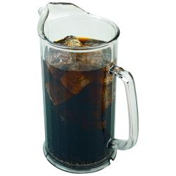 Cambro - P60CW135 - Camwear® 9 in High 60 oz Pitcher image