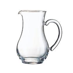 Cardinal - 59319 - 16 3/4 oz Luminarc Glass Pitcher image