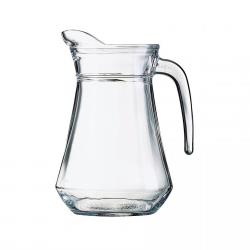 Cardinal - E7254 - 44 oz Glass Pitcher With Pour Lip image