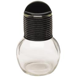 Espresso Supply - 10404 - 10 oz Glass Bottle image
