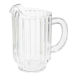 GET Enterprises - P-3032-1-CL - 32 oz Clear Pitcher image