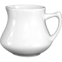 ITI - PC-4-EW - 4 1/2 Oz Bright White Creamer image