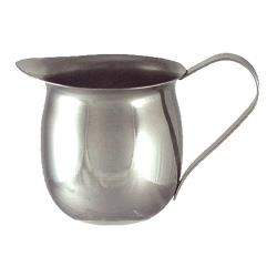 ITI - IBGS-II-G5 - 5 oz Stainless Steel Bell Creamer image