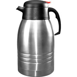 ITI - SNLP-200 - 2 Liter Stainless Steel Vacuum Coffee Pot image