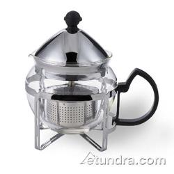 Service Ideas - T600CC - 20 oz Chrome Tea and Coffee Press image