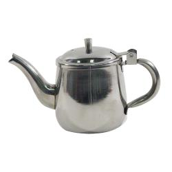 Update - GNS-10 - 10 oz Stainless Steel Tea Pot image