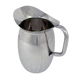 Update - BP-3 - 3 qt Stainless Steel Bell Pitcher image